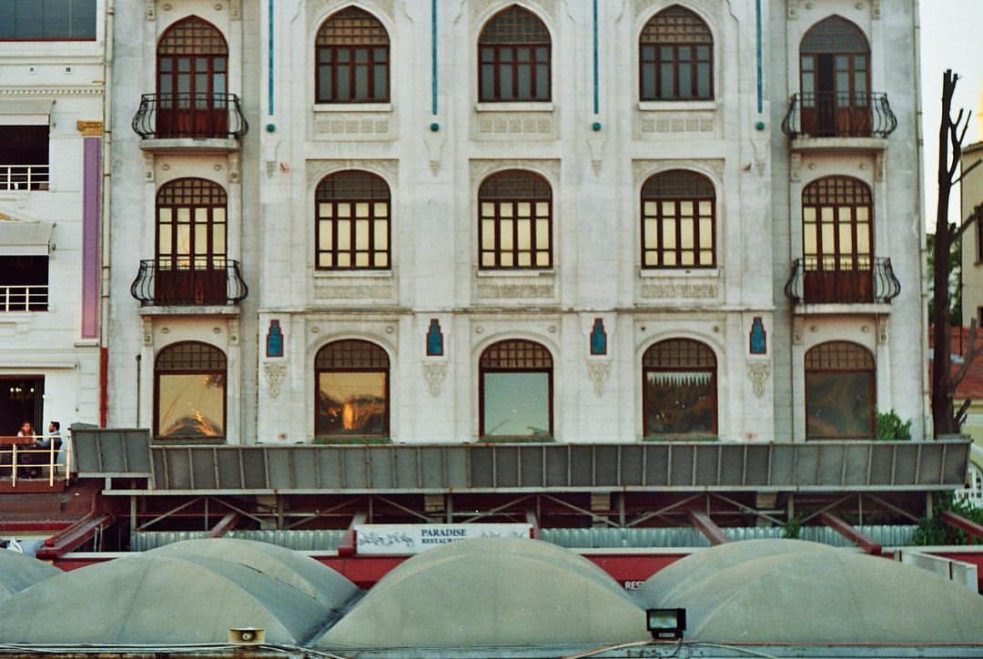 Karaköy Fotoğrafları