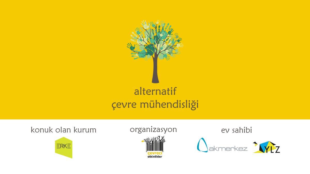 Yeşil Bina Atölyesi - Alternatif Çevre Mühendisliği Buluşmaları