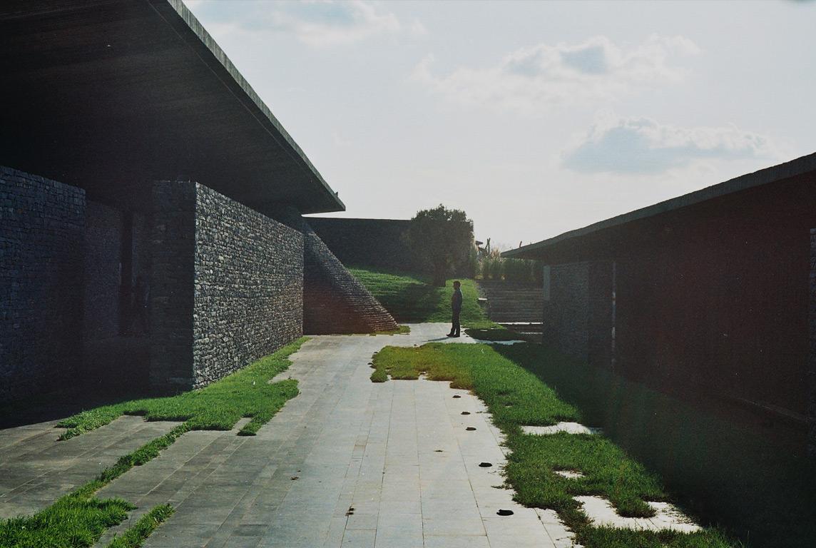 Sancaklar Camii Fotoğrafları - Emre Arolat Architects - Mert Güller