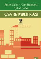 ruşen keleş - çevre politikası - sürdürülebilirlik kitapları