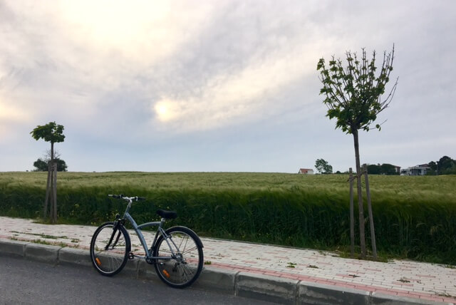 Bisiklet Hikayesi 101