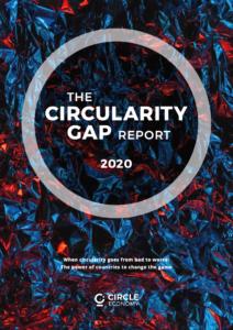Döngüsel Ekonomi - Circularity Gap Report